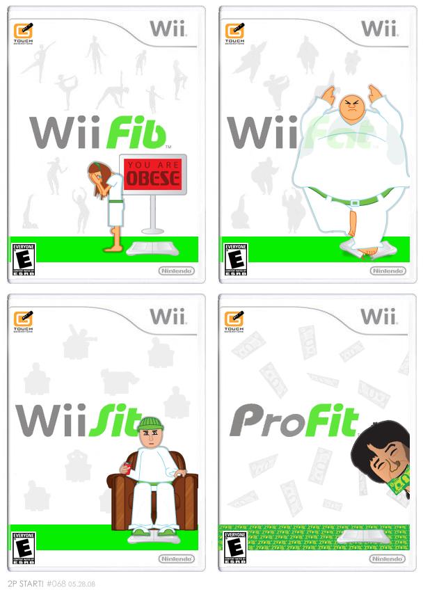 Wii Quit