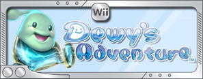Dewy's Adventure Review