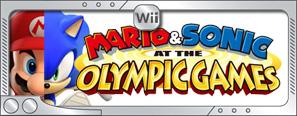 Mario / Sonic Olympics Review