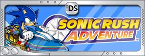 Sonic Rush Adventure Review